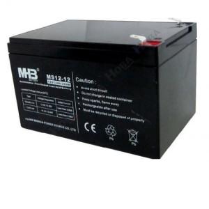 Батарея MHB MS 12-12