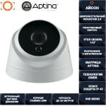 AHD Камера видеонаблюдения 3 мегапикселя AHDTH20H300A