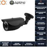 AHD Камера видеонаблюдения 3 мегапикселя AHDCN20H300A