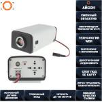 IP камера видеонаблюдения 4МП POE IPC1H400