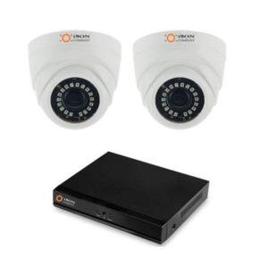 Система видеонаблюдения ISON СТАРТ-2