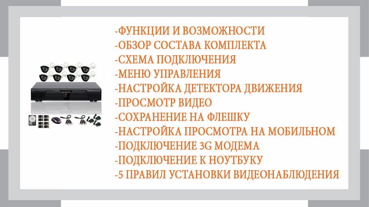 Профессиональные камеры видеонаблюдения с бесплатной доставкой по РФ!