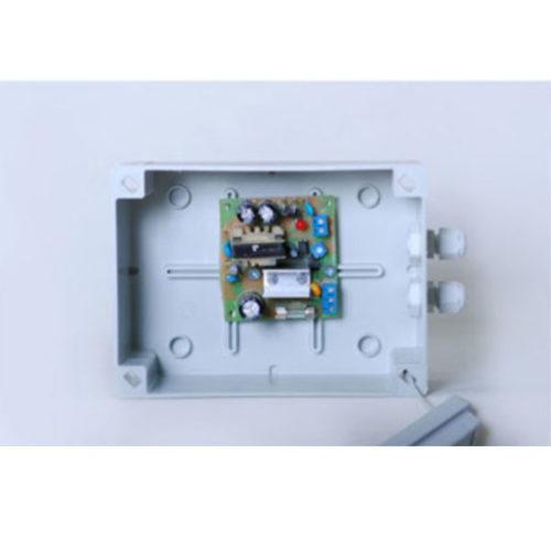 Уличный блок питания для системы видеонаблюдения IP56