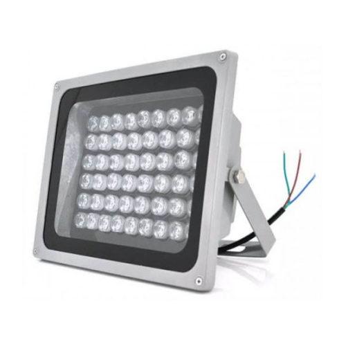 Инфракрасный прожектор для камер видеонаблюдения ILED54 до 50м