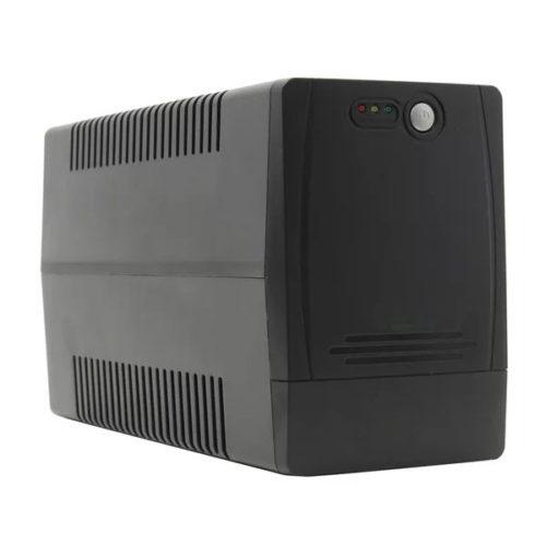 Источник беспребойного питания для систем видеонаблюдения 17Ач