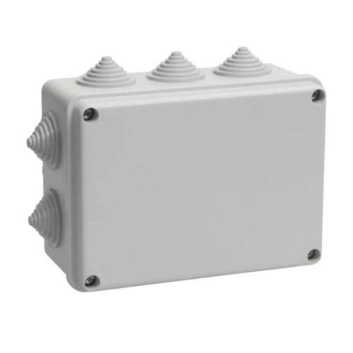 Распаячная коробка для систем видеонаблюдения большая