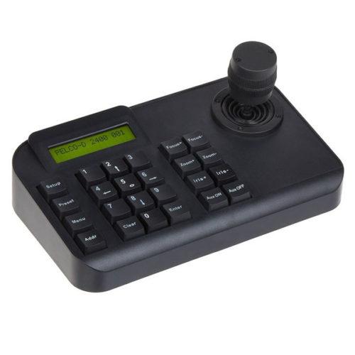 Пульт управления PTZ поворотными камерами SDK75
