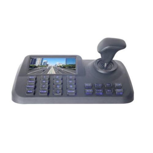 Пульт управления поворотными PTZ камерами SDK95