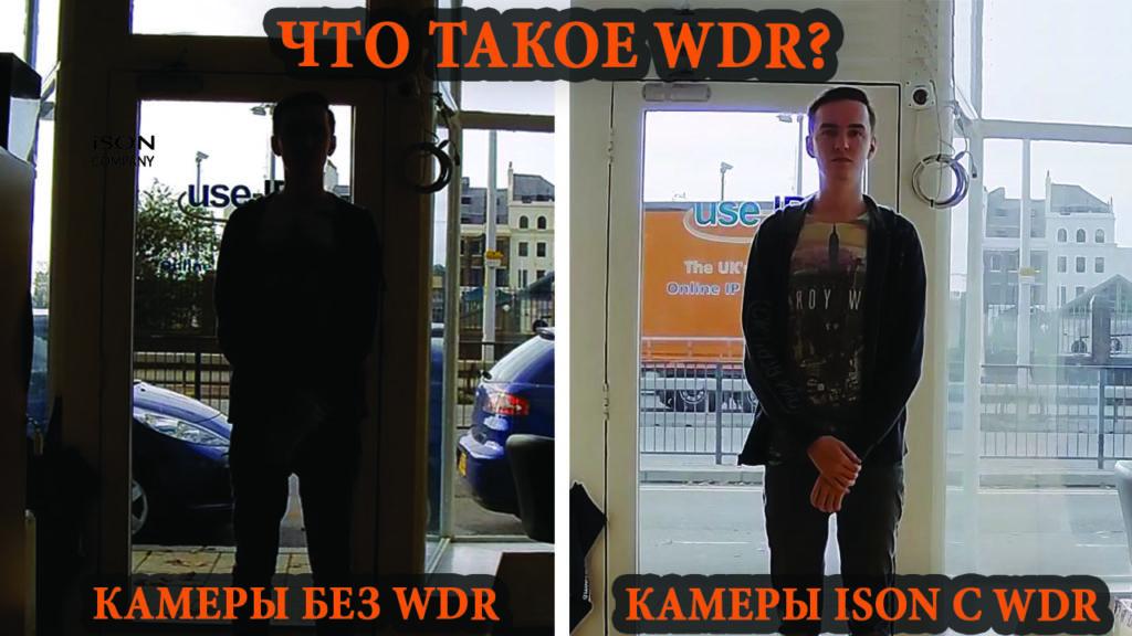 Что такое WDR?